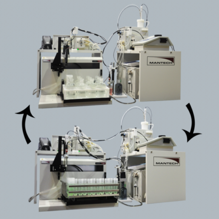 PC-BOD / Titrate Duo™ - Biochemical Oxygen Demand Analysis System