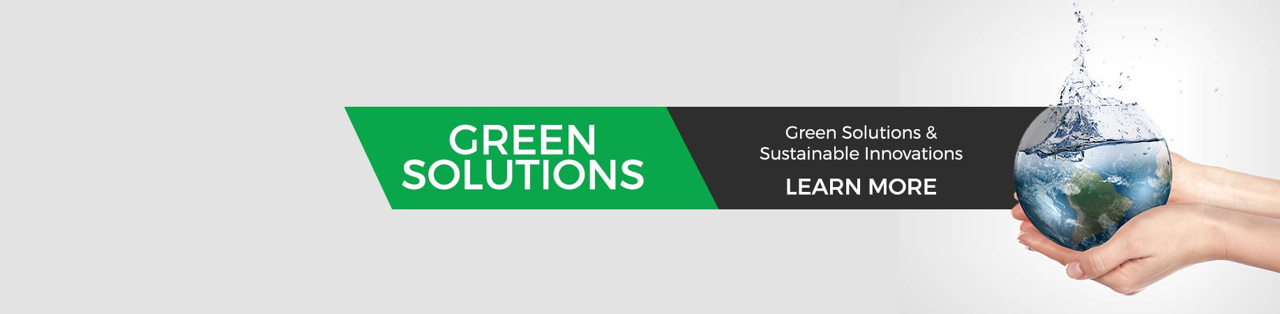 Mantech Green Solutions