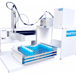 MT-30 Automated titration system for pH analysis