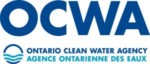 Ontario Clean Water Agency Logo