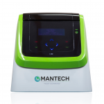 MANTECH's L100 PeCOD® Analyzer for chemical oxygen demand analysis