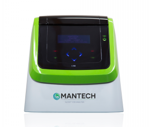 MANTECH's L100 PeCOD® Analyzer for chemical oxygen demand (COD) analysis