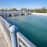 Surface water monitoring at a Water Treatment Plant