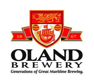 oland brewery logo