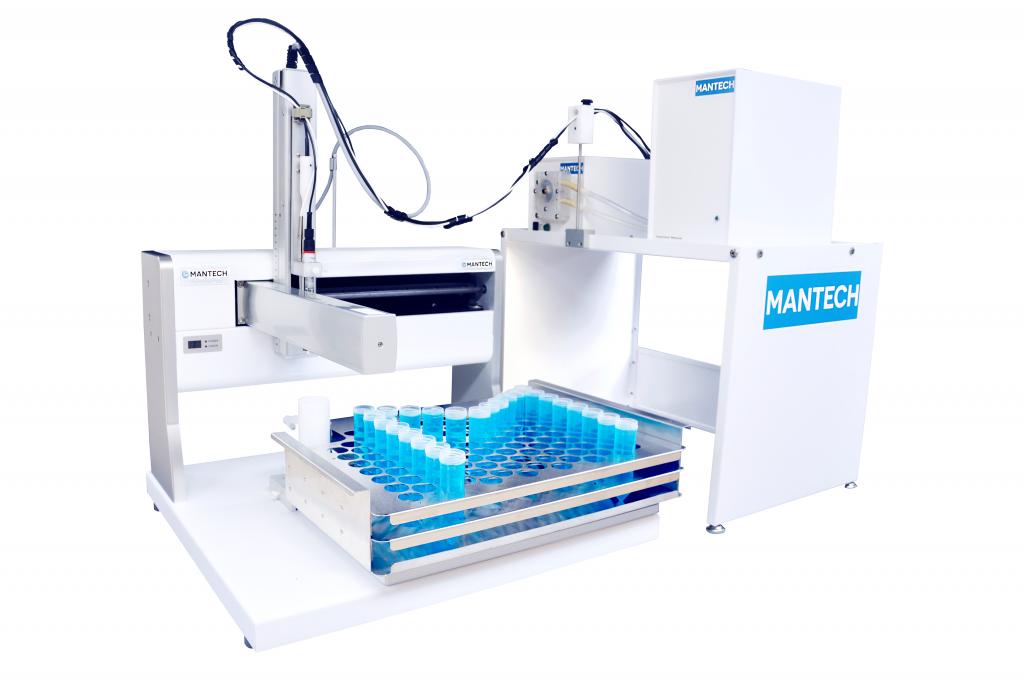 MANTECH MT-30