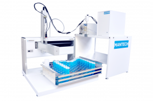 MANTECH MT-30 Automated Titration and Multi-Parameter System with capabilities to do multiple titrations on the same sample aliquot, resulting in less required sample volume and faster results