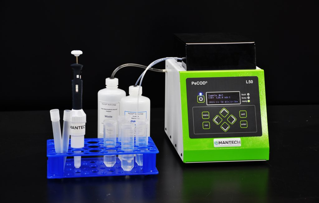 Benchtop PeCOD Analyzer