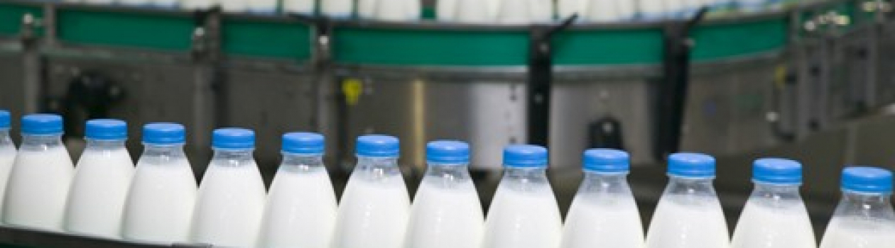 PeCOD® Analyzer Case Study: Dairy Industry