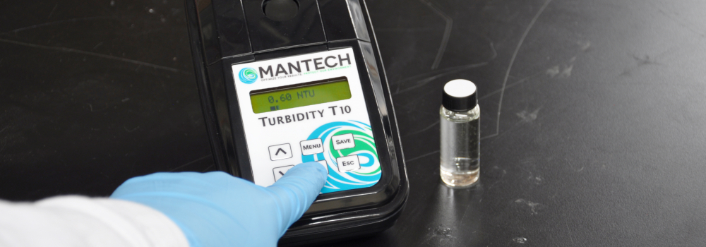 NEW T10 Turbidity Meter – Official Release