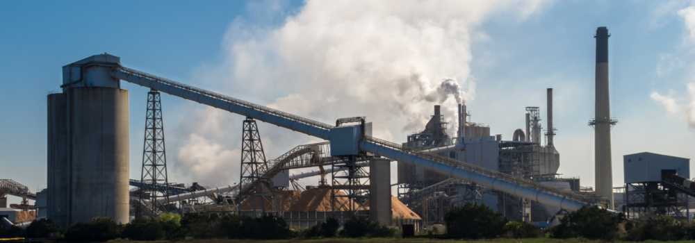 PeCOD® Case Study – Pulp and Paper Industry