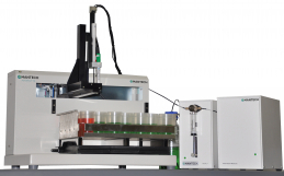 MANTECH Automated MT Titrator Easily Accommodates Reserve Alkalinity pre-set pH Endpoints and Intelligent Rinsing