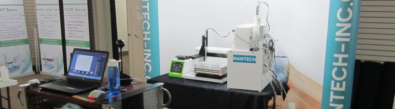 Automated Multi-Parameter, Titration, BOD and COD Analysis Seminar and Live Demo