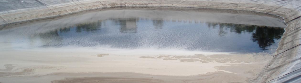 PeCOD® Analyzer Case Study: Landfill Leachate