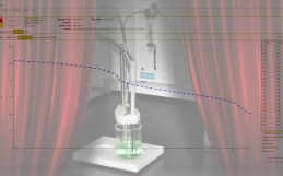NEW MT-5 Alkalinity Titration System – Simple and SMART!