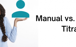 Manual vs. Automated Titration – Fast, Simple & Accurate MANTECH Solutions