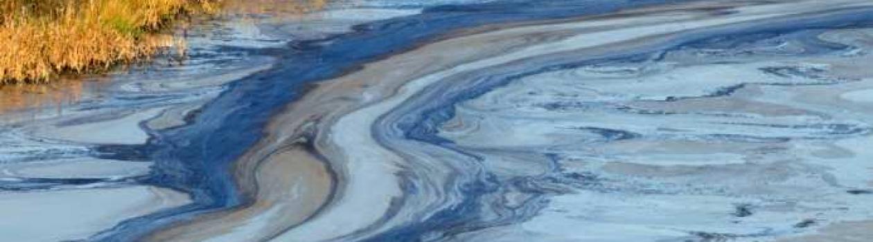 PeCOD Efficiency Identifying Pollutants