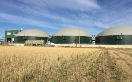COD and FOS/TAC Ratio in Biogas Applications