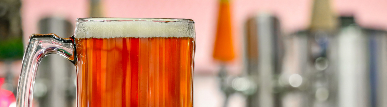 Beer Turbidity Analyzer – Overcoming the Challenges of Wastewater Management